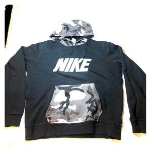 Men's Nike hoody